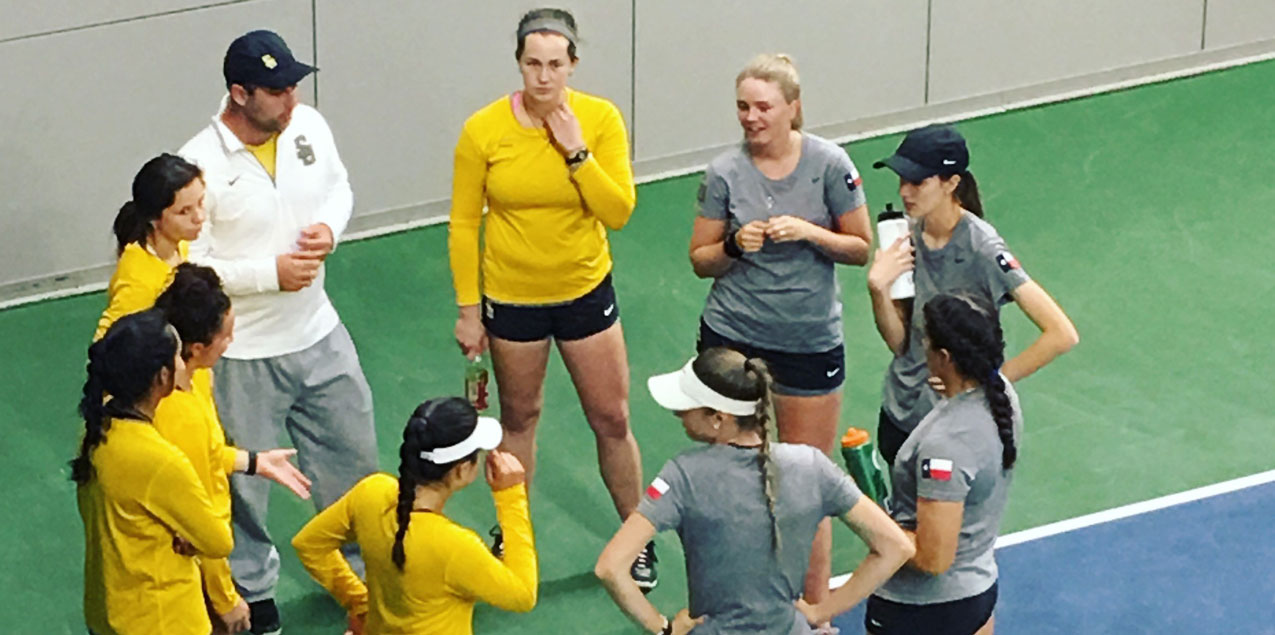 Southwestern Returns to SCAC Women's Tennis Title Match