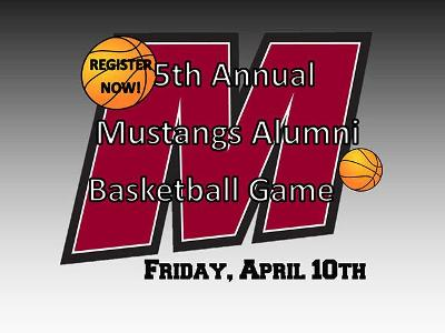 RSVP Now For 5th Annual Alumni Basketball Game