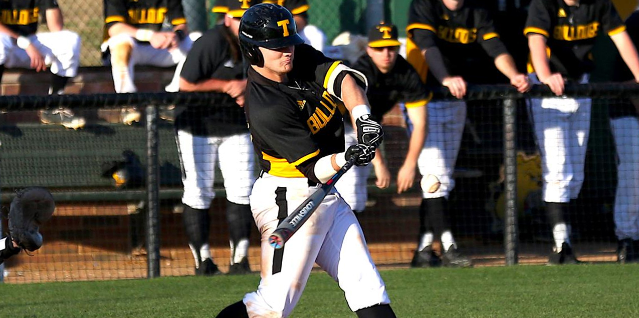 SCAC Baseball Recap - Week Five