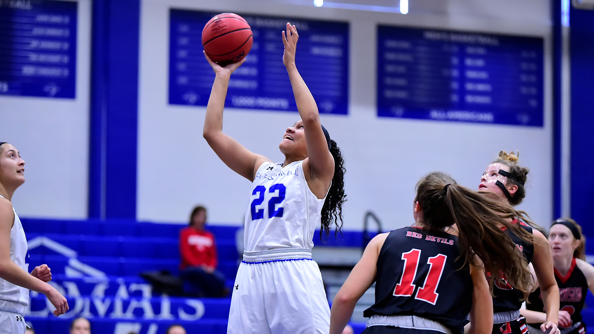 F&M Snaps Skid With Win Over McDaniel