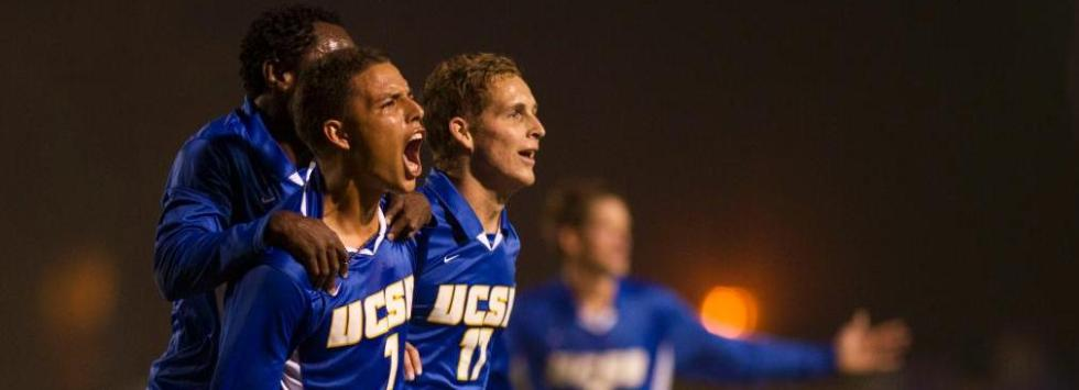 UCSB-Cal Poly Rivalry Renews on Friday