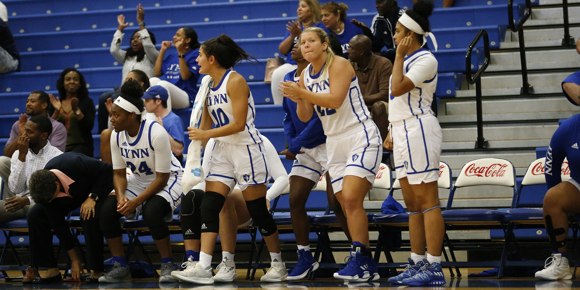 Women's Basketball Gets Back To Its Winning Ways at Embry-Riddle