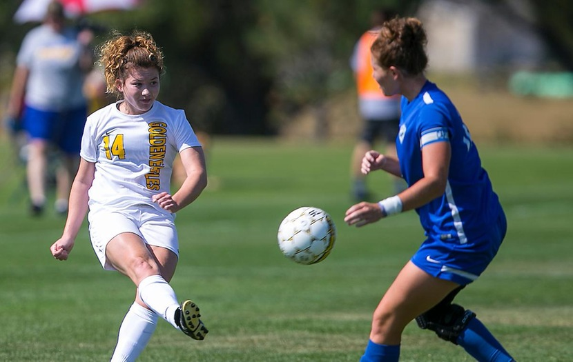 Laramie County Falls To Eastern Florida 4-0 in Pool D Play