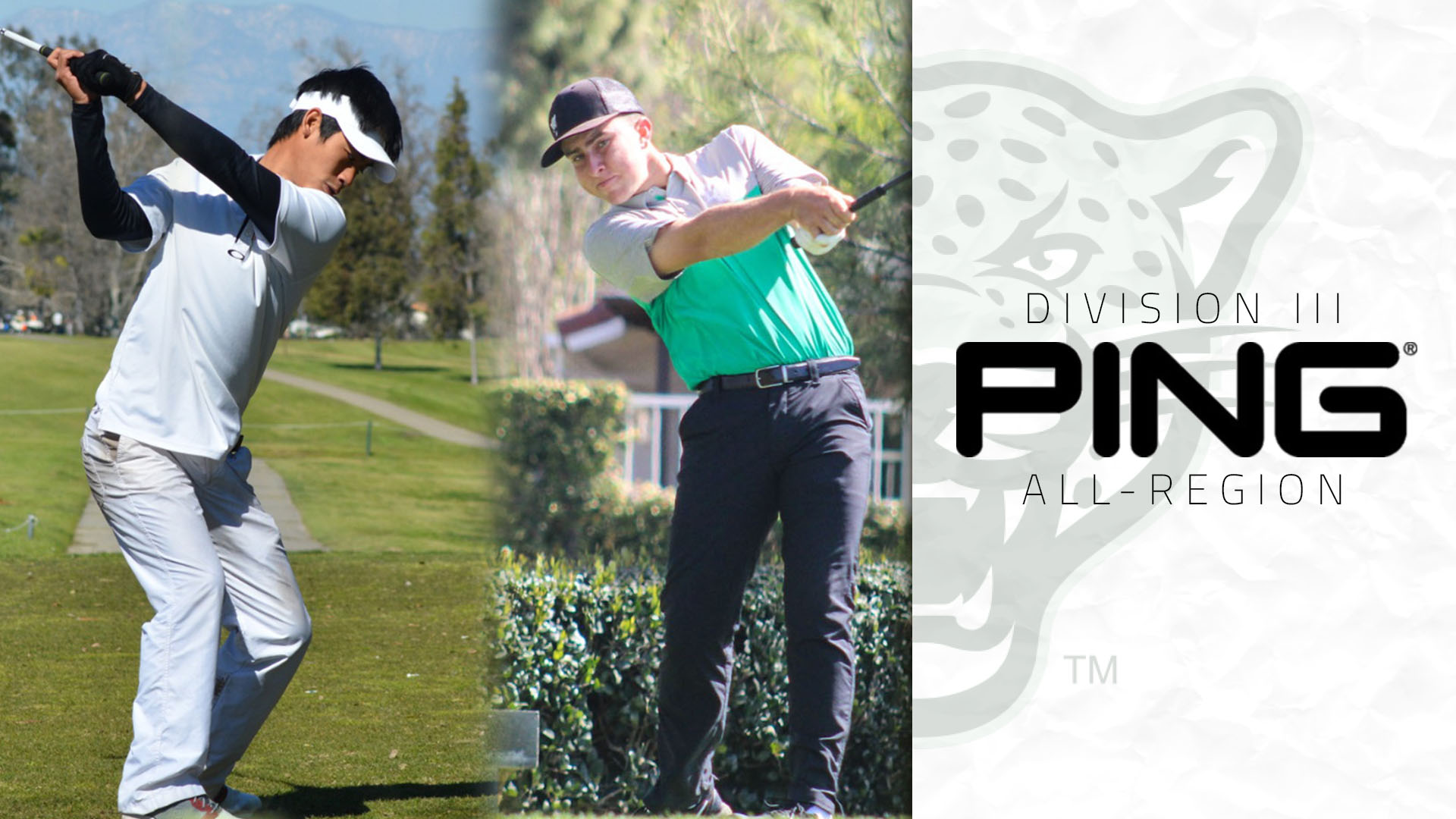 Phanomchai, Hussein named All-Region