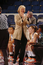 Women's Basketball Opens 2007-08 Season With Pair of Exhibition Contests