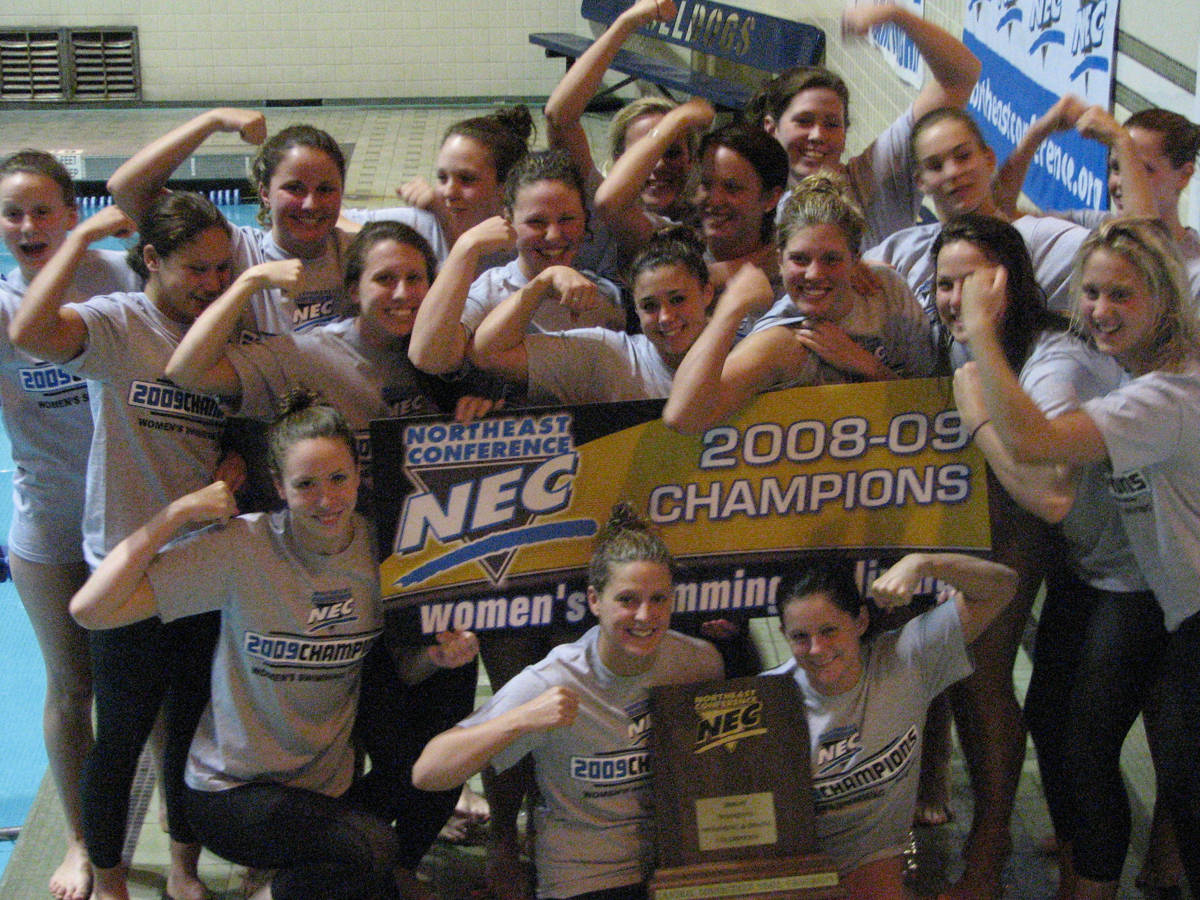Blue Devils Picked To Three-Peat In Northeast Conference Poll