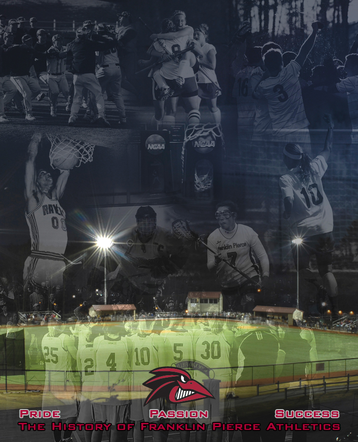 The History of Franklin Pierce Athletics