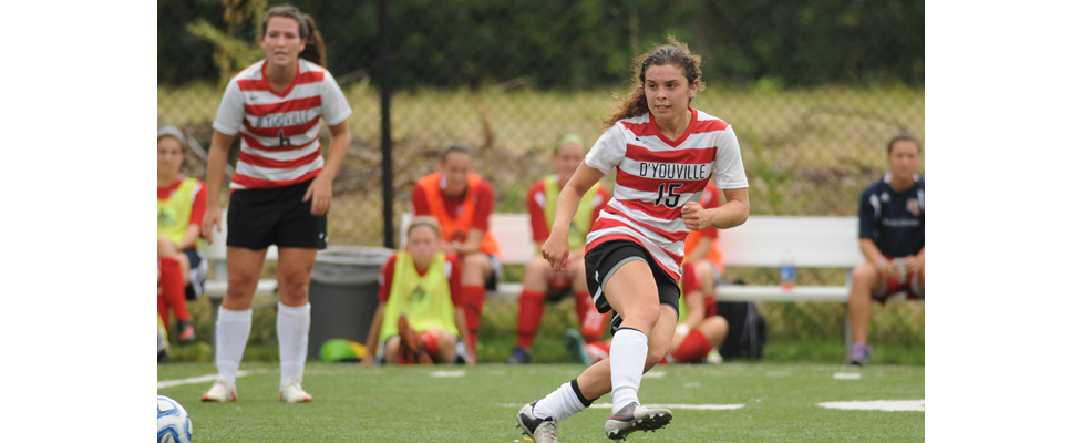 Women's Soccer Wins with a Shutout After Tough Loss on Tuesday