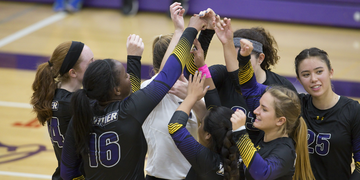 Volleyball Announces 2018 Recruiting Class