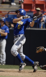 UCSB Fails to Complete Sweep of CSU Bakersfield