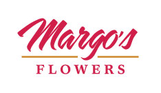 Margo's Flowers logo