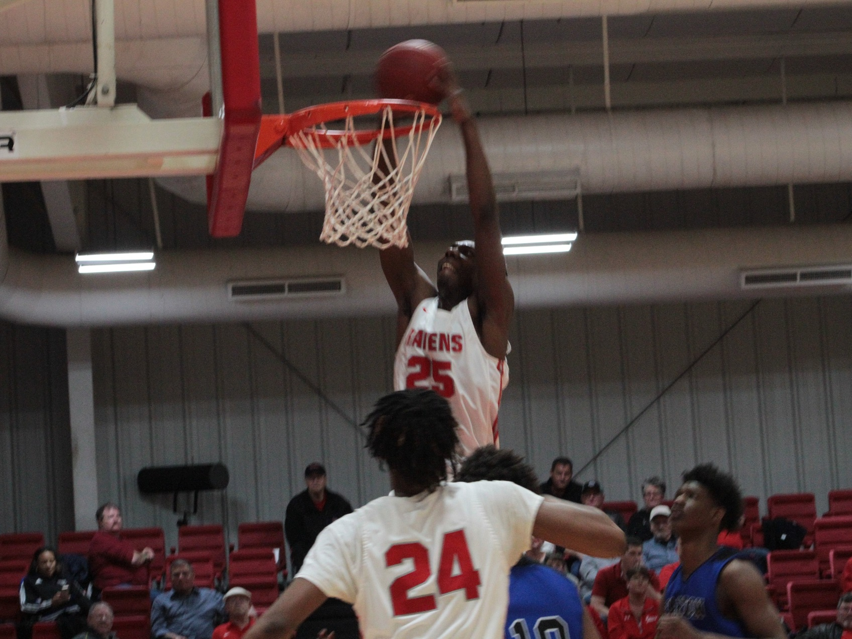 #3 Coffeyville Puts Another in the Win Column