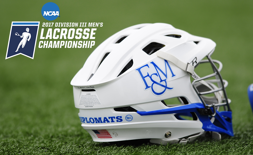 Diplomats Looking to Make Noise in NCAA Tournament - Week 12 Game Notes