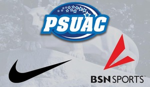 PSUAC enters into 4 year partnership with NIKE through BSN Sports