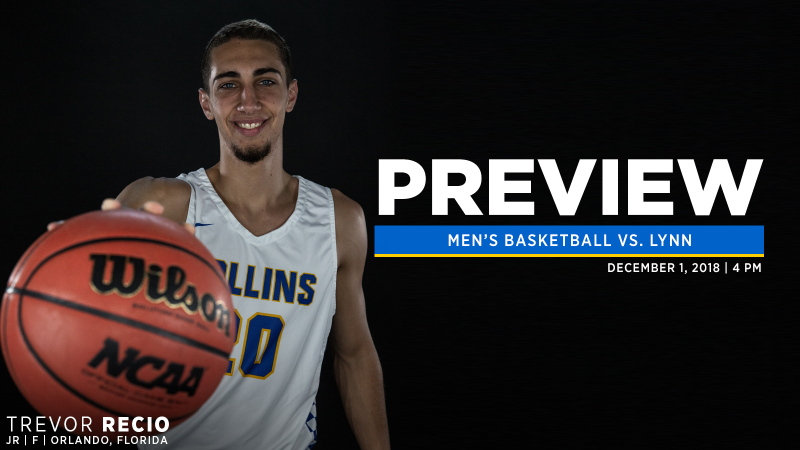 PREVIEW: Rollins Welcomes Lynn Saturday