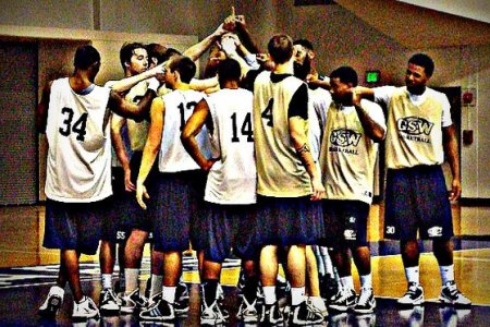 Men's basketball open tryout date set