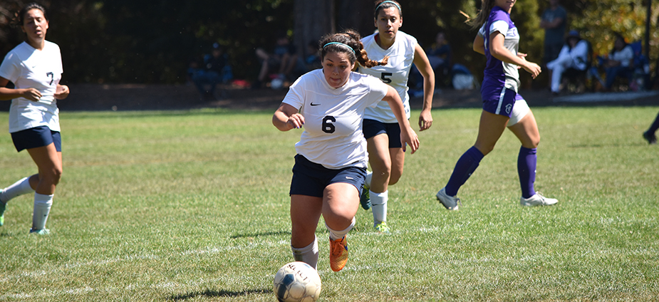 Mills Soccer Adds Three Transfers for 2017-2018