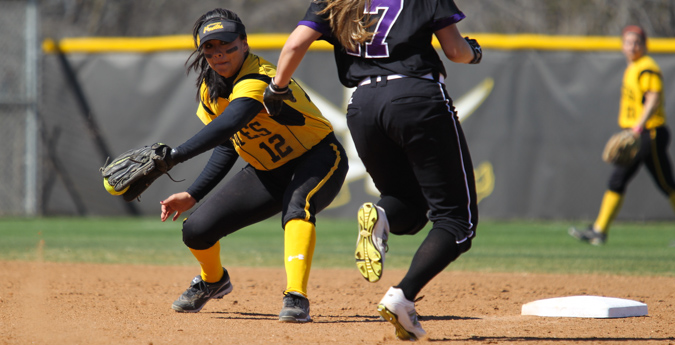Three Pirates Earn NFCA All-Region Honors