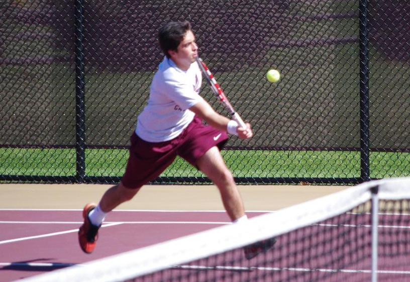 Cavs Fall to Nationally Ranked Ferris State