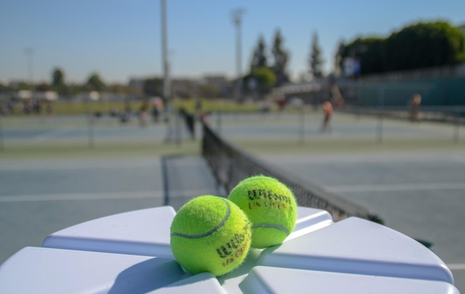Tennis Tournament Location Changed Due to Fires
