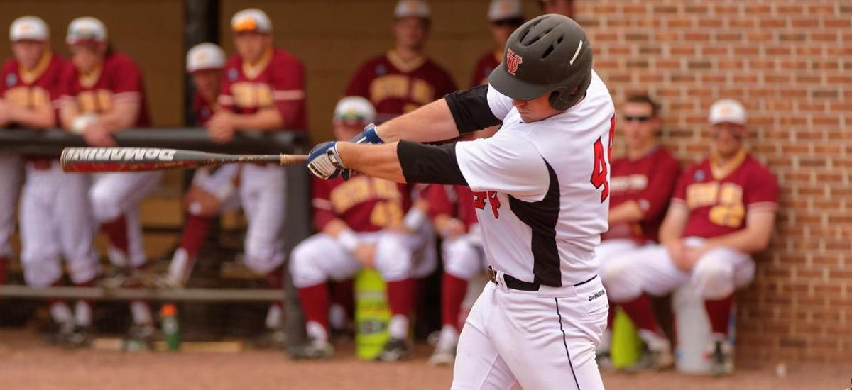 Tampa Concludes Doubleheader Sweep of Florida Southern With Walk-Off Double
