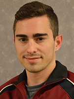 Men's Field Athlete of the Week - Chris Petraskie, Susquehanna