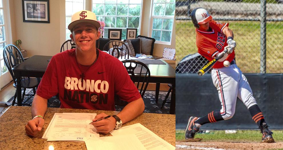 Meet the Future of Bronco Baseball: Jake Brodt