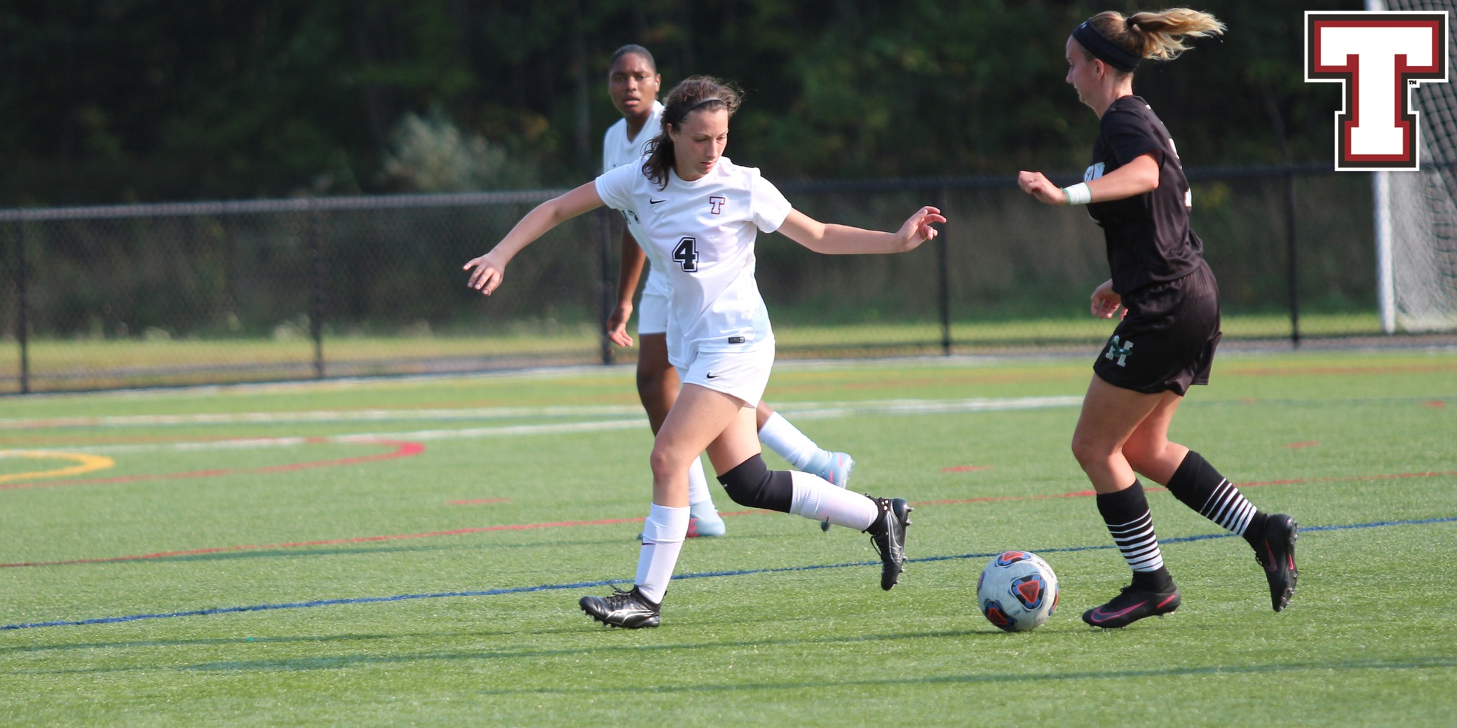 Terriers Fall to UMF in Conference Play