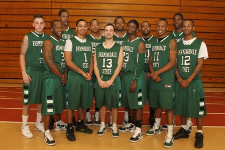 2010-11 Men's Basketball Season Recap