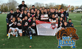 Men's Soccer, Nov 6 & 8