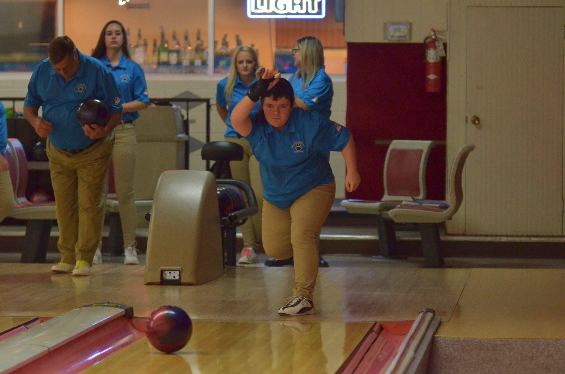 Bowling Travels to Daemen on Sunday
