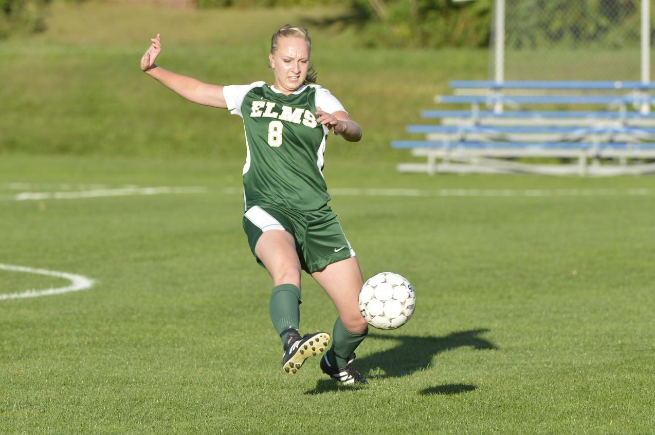 Women's Soccer Falls to Ramapo College, 2-0