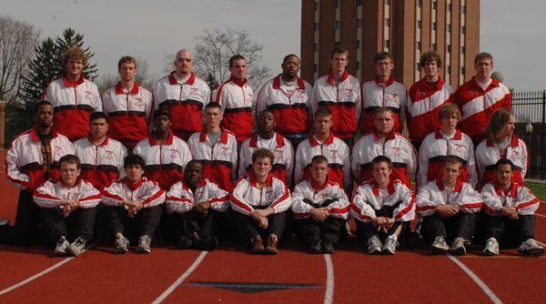 2006 Wittenberg Men's Track and Field