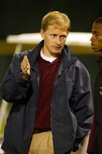 Santa Clara Men's Soccer Weekly Update