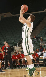 Vikings Top Bowling Green in Overtime, 79-73