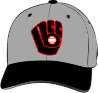 Long Beach City College Vikings Hat with Logo