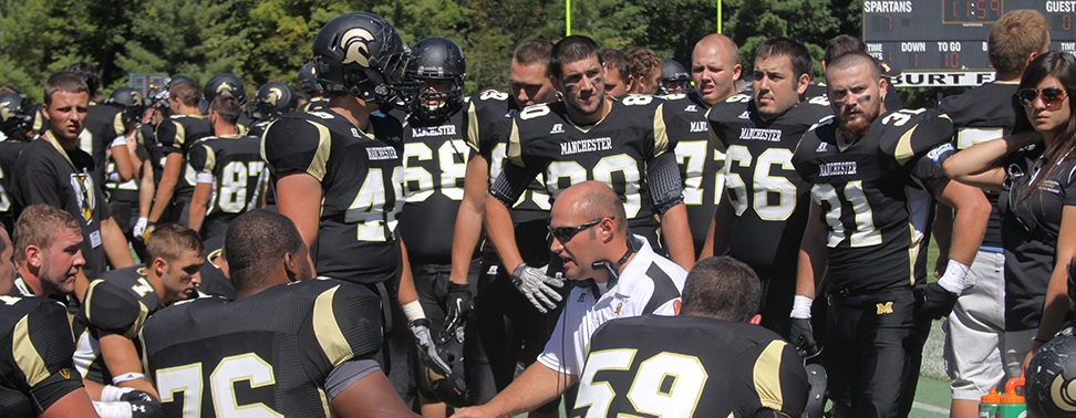 Spartans upended in HCAC opener