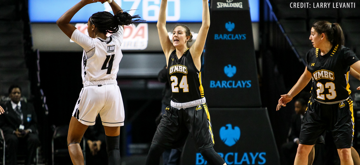 Women's Basketball Continues Road Trip at Vermont on Sunday