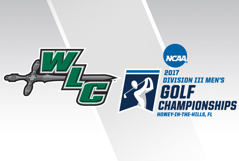 2017 NCAA Men's Golf Championships