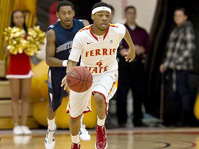FSU Men's Hoops To Face MTU & NMU On Road