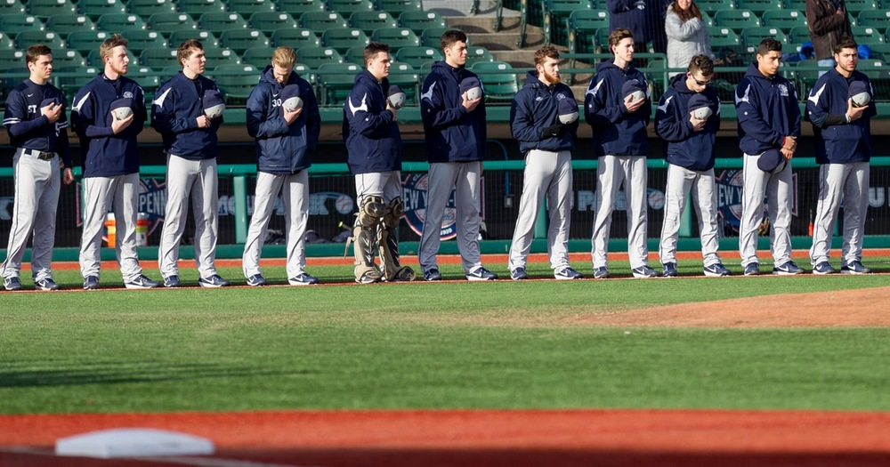 Baseball Continues Opening Week with Virginia Trip