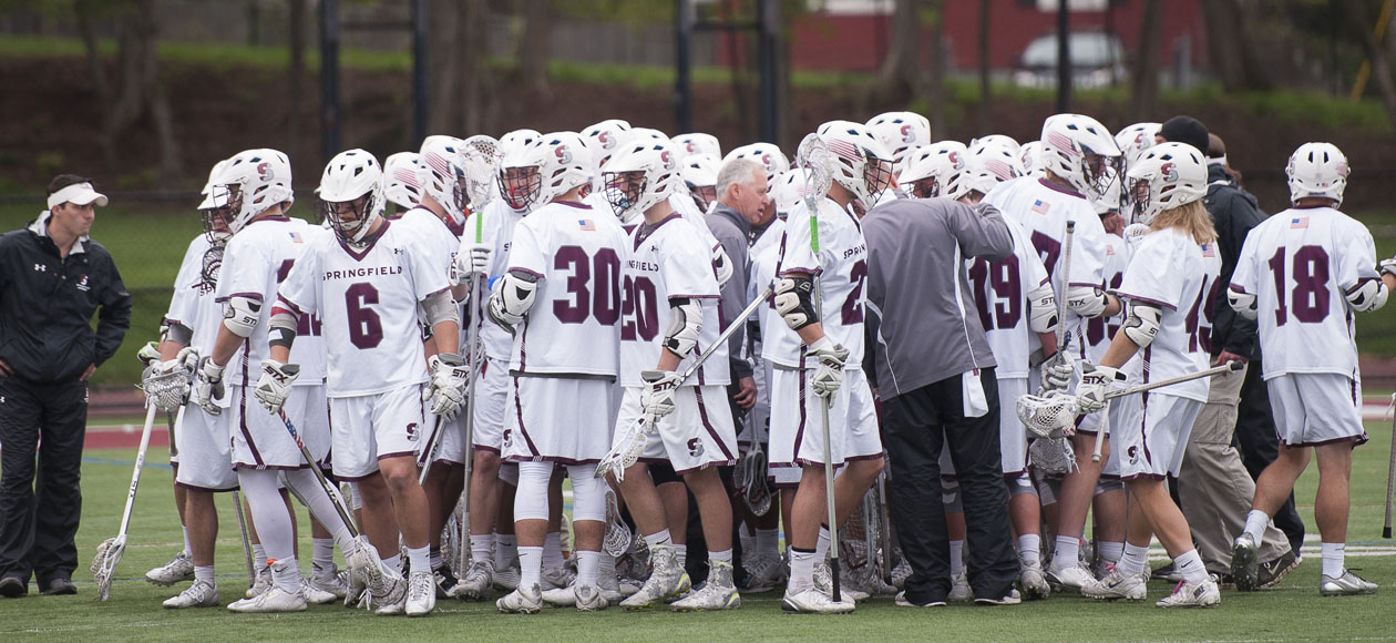 Men's Lacrosse Receiving Votes In USILA/Nike Preseason National Poll