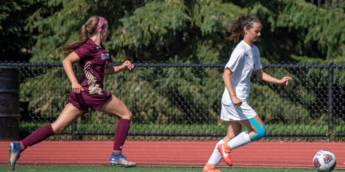 Fitchburg State Clip Women's Soccer, 2-1, in Double OT