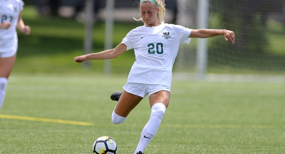 Vikings Pick Up 2-0 Victory At Youngstown State