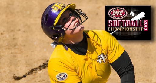 Golden Eagles take on SIUE Wednesday in first game of OVC Tournament