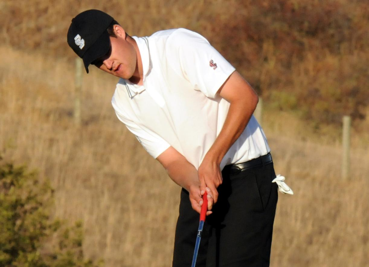 SCU Golfers Within Striking Distance at UCI Invite