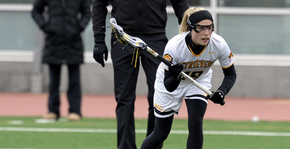Women's Lacrosse Looks to Continue Momentum at High Point on Saturday