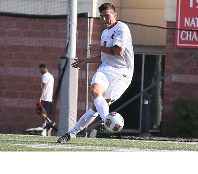 Cortland men's soccer knocked out in second round of NCAA tournament to Stevens on last minute goal