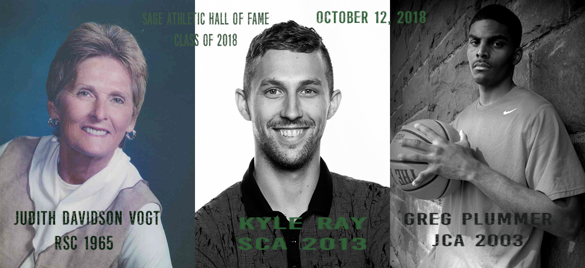 Sage to Induct 2018 Hall of Fame Class this Friday!