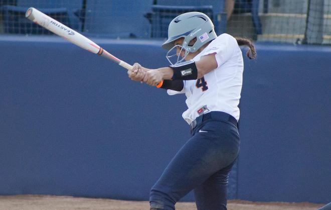 Brannan's Walk-off Single Gives Titans 6-5 Win Over Tar Heels